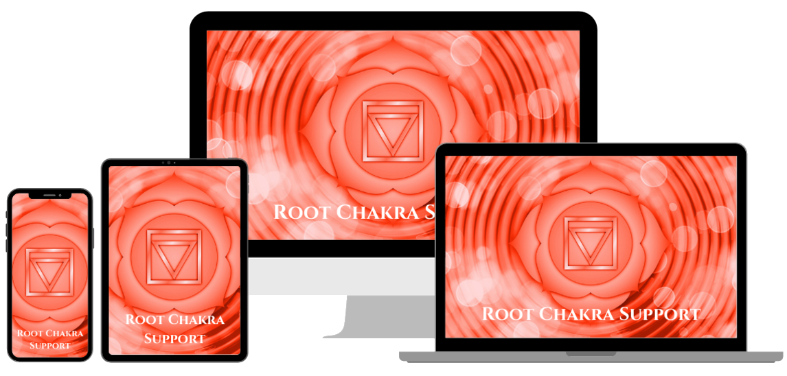 Root Chakra Support
