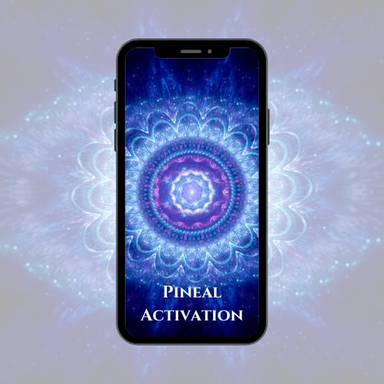 Pineal Activation