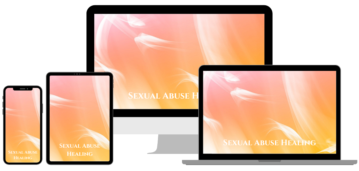 Sexual Abuse Healing